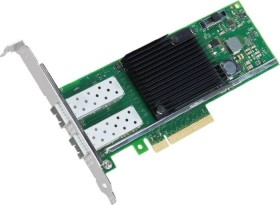 Intel X710-DA2, 2x SFP+, PCIe 3.0 x8, bulk (X710DA2BLK)