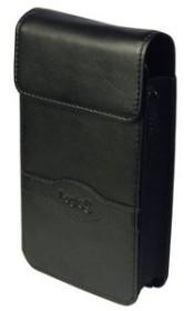 Logic3 leather case (DS)
