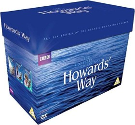 Howards' Way Season 1 (DVD) (UK)