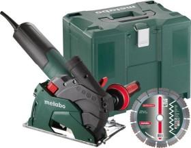 Metabo W 12-125 HD Set CED Elektro-Winkelschleifer inkl. Koffer (600408500)
