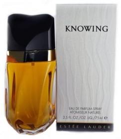 Estée Lauder Knowing Eau de Parfum, 75ml