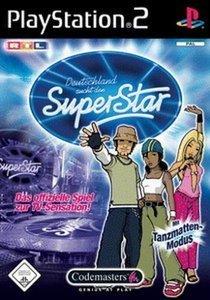 Deutschland sucht den Superstar (deutsch) (PS2)