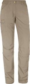 VauDe Farley ZO Capri pant long muddy (ladies) (04665-474)