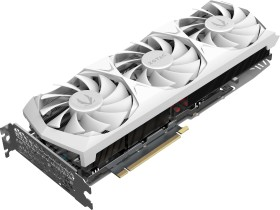 Zotac Gaming GeForce RTX 3080 Trinity OC white Edition LHR, 10GB GDDR6X, HDMI, 3x DP (ZT-A30800K-10PLHR)
