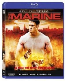 The Marine - Der Auftrag (Blu-ray)