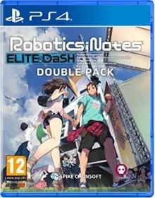 Robotics;Notes Double Pack (PS4)