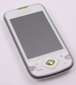 Samsung i5700 Galaxy Spica mit Branding