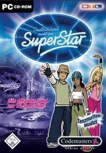Deutschland sucht den Superstar (niemiecki) (PC)