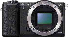 Sony Alpha 5100 schwarz Gehäuse (ILCE-5100B)