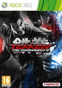 Tekken Tag Tournament 2 (englisch) (Xbox 360)