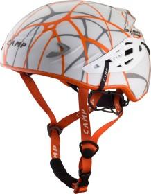 Camp Speed Comp Helm weiß