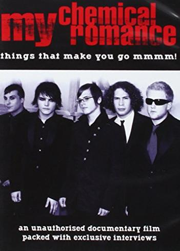 My Chemical Romance - Things That Make You Go Mmmm! -- via Amazon Partnerprogramm