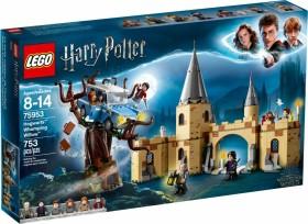 LEGO Harry Potter - Die Peitschende Weide von Hogwarts (75953)