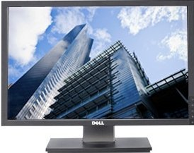 Dell UltraSharp 2209WA schwarz, 22""