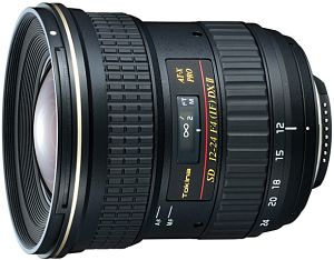 Tokina AT-X Pro 12-24mm 4.0 DX II for Canon EF black (T4122421)