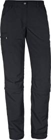 VauDe Farley ZO Capri pant long black (ladies) (04665-010)