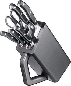 Victorinox Grand Maître knife block set 6-piece. black (6.7243.6)