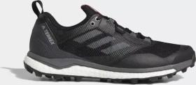 adidas Terrex Agravic XT core black/grey five/hi-res red (Herren) (AC7660)