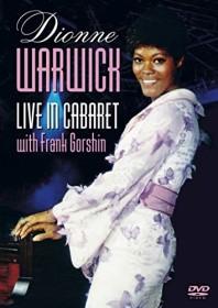 Dionne Warwick - Live In Cabaret (DVD)