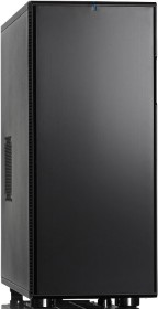 Fractal Design Define XL R2 black, noise-insulated (FD-CA-DEF-XL-R2-BL)