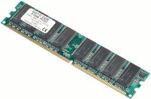 MDT DIMM 512MB, DDR-400, CL2.5