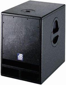 dB Technologies Sub 12