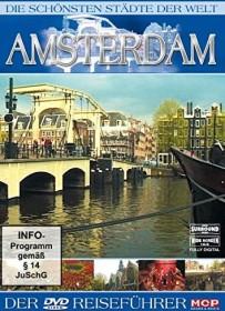 Die schönsten Städte der Welt: Amsterdam (DVD)