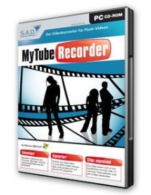 S.A.D. Mycollapsible tube Recorder (German) (PC)