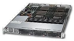 Supermicro SuperServer 8017R-7FT+ (SYS-8017R-7FT+)