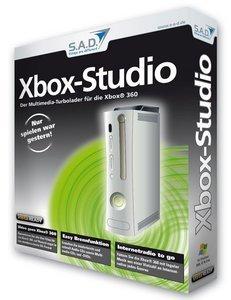 S.A.D.: Xbox-Studio (deutsch) (PC)