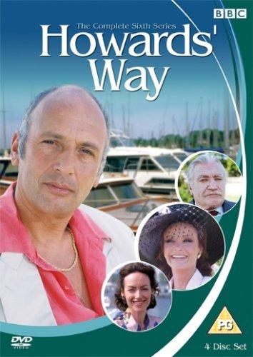 Howards' Way Season 6 (UK) -- via Amazon Partnerprogramm