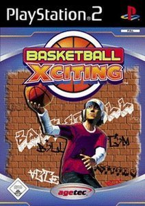 Basketball Xciting (niemiecki) (PS2)
