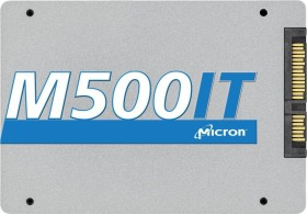 Micron M500IT 64GB, MLC, SATA (MTFDDAK064MBD-1AH12ITYY)