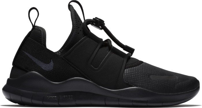 Nike Black shoes AA1621 001 Nike Free RN Commuter 2018 Running shoes