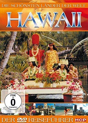 Die schönsten Länder der Welt: Hawaii -- via Amazon Partnerprogramm