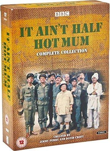 It Ain't Half Hot Mum Season 1 (UK) -- via Amazon Partnerprogramm
