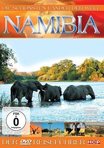 Die schönsten Länder der Welt: Namibia -- via Amazon Partnerprogramm