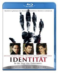 Identität (Blu-ray)