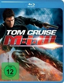 Mission Impossible 3 (Blu-ray)