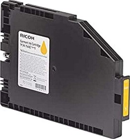 Ricoh ink Y1 yellow (257066)