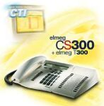 bintec elmeg CS300 System-Phone (various colours)