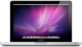 "Apple MacBook Pro 13.3"" silber, Core 2 Duo P8800, 4GB RAM, 320GB HDD [Mid 2010] (MC375x/A)"