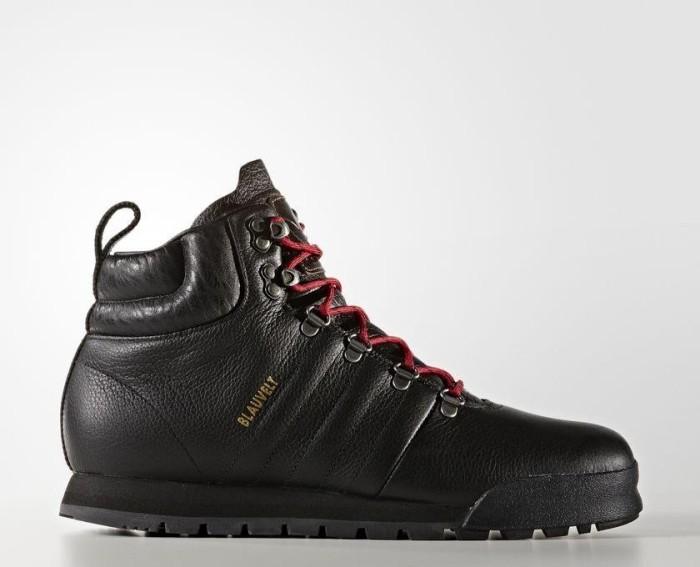 50a0abf5ff7 adidas Jake Blauvelt core black/power red (men) (G56462)