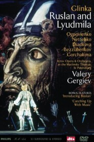 Michael Glinka - Ruslan und Liudmila