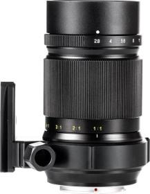 Mitakon Creator 85mm 2.8 Super Macro für Pentax K