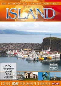 Die schönsten Länder der Welt: Island (DVD)