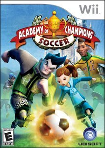 Academy of Champions (English) (Wii)