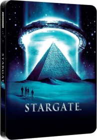 Stargate (Blu-ray) (UK)