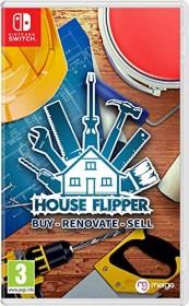 House Flipper (Switch)