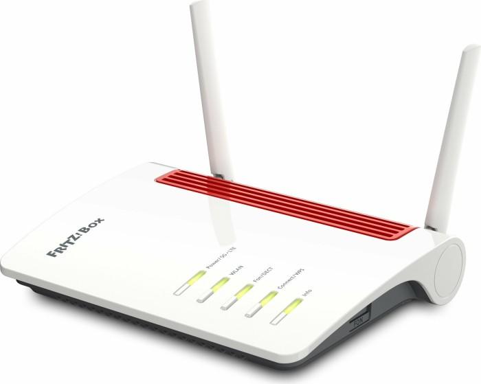 AVM FRITZ!Box 6850 LTE, Router/LTE Modem